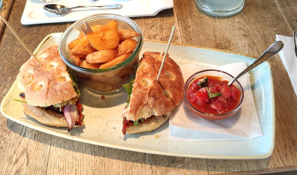 The Italian | austrian-foodie.at